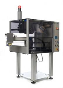 La ZPA 2313 puede integrarse en cualquier línea de producción