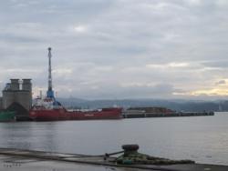 puerto ferrol madera