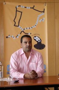 Antolín Goya reelegido coordinador general del Consejo Internacional de Estibadores (IDC)
