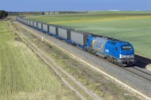 Comsa Rail Transport y Takargo Rail constituyeron en junio de 2009 la compañía Ibercargo Rail