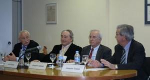 ATEIA-OLT y la Associació d'Agents Logístics muestran su voluntad para alcanzar un acuerdo sobre el Convenio
