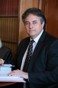 Enric Ticó, presidente de la FETEIA-OLT