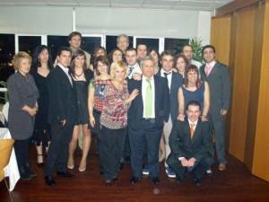 Colaboradores de Space Cargo Alicante