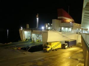 El Albayzin dispone de 2.230 metros lineales de carga