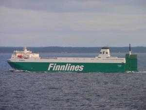 La adquisición de Finnlines por parte de Grimaldi ha abierto nuevas perspectivas en el tráfico mundial para el puerto de Bilbao