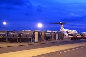 contenedores aereos