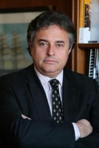 Enric Ticó, Presidente de FETEIA-OLT