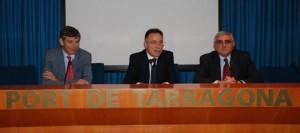 Jean-Loup Bertret, Josep Antón Burgasé y Cristoforo Canavese