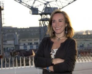 Alicia Martín, consejera delegada de Boluda Corporación Marítima