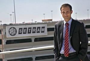 Antonio Saiz, nuevo Director de Calidad de SETRAM