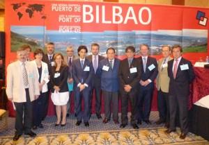 Presentación en Guayaquil(Ecuador, foto grupo 6 julio 10)