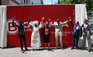 boluda solidarida africa 2