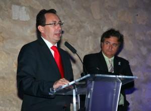 Carlos Eleno, director general de Puertos, Aeropuertos y Costas