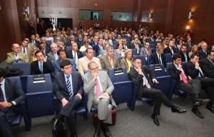 Más de 300 personas asistieron al VI Congreso de FETEIA 2010