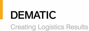 Nuevo logo dematic