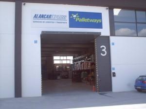 Instalaciones de Alancar en Igualada