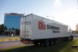 El nuevo logotipo se implantará en la flota de vehículos