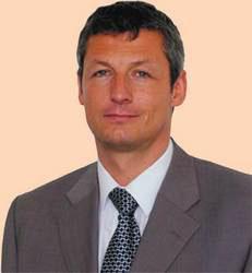 Luc Nadal es el nuevo Director de Transporte y Logística Industrial del Grupo GEFCO