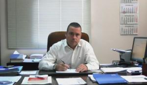 Pedro Saavedra, gerente de Atlantic Canarias