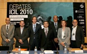 Participantes del debate 2 sobre criticidad logística