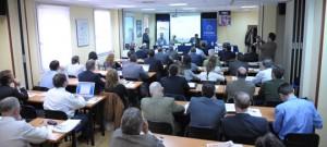 Retos Intervención Country Manager Zetes España