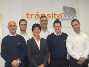 Tránsito 2000, empresa transitaria ubicada en Algeciras ofrece servicios integrales desde y hacia cualquier punto del mundo
