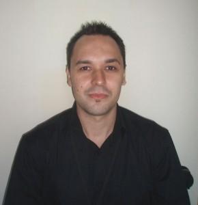 Jordi Vidal, nuevo Jefe de Operaciones Marítimas de TCB