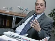 Frank Reimen, nuevo presidente de Cargolux