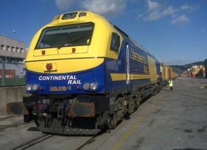 Continental Rail
