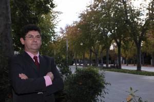 José Luis Casado, presidente de FITOTRANS