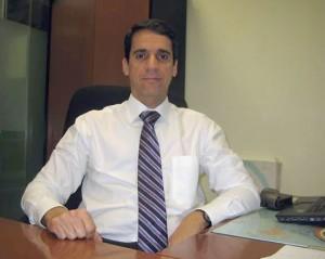 Henrique Mateus, nuevo Director Comercial de la naviera en Portugal