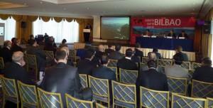 presentación puerto de Bilbao