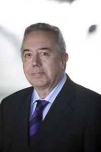 Manuel Royes, delegado especial del estado en el Consorci de la Zona Franca de Barcelona