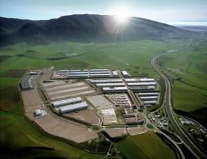 El CTP oferta en su tercera fase 635.775 m2 de suelo logístico