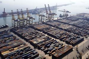 port de barcelona trafics