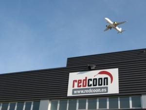 redcon_zal bcn_exterior