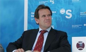 Sixte Cambra, nuevo presidente del Port de Barcelona