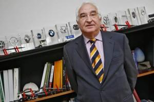 daniel Tarragona, Consejero Delegado de SETRAM