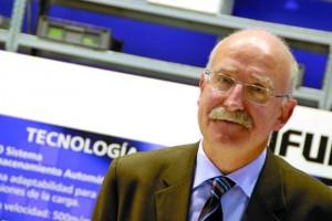 Iñaki Arriola Irizar, Presidente del Clúster de Movilidad y Logística de Euskadi