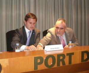 Josep Andreu i Figueras y Francesc Sánchez