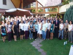 Seminario Internacional Chile