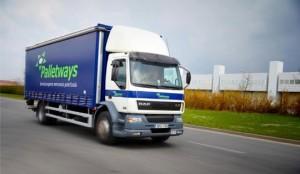camion palletways