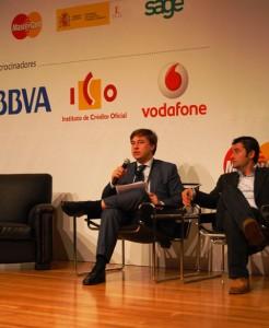Ramón García, Director de Innovación y Proyectos del CEL