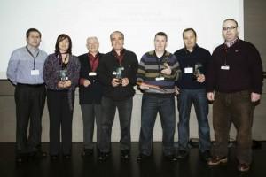 XI Convención Comercial de Nacex celebrada en Barcelona