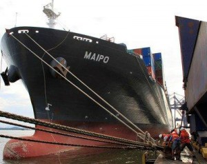 CSAV MAIPO 5