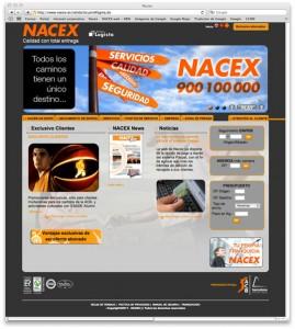 NACEX_web