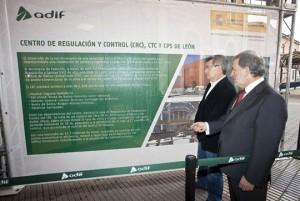 adif_centro regulacion Leon