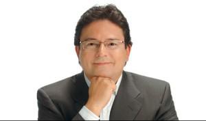Isidre Gavín, director general de Cimalsa