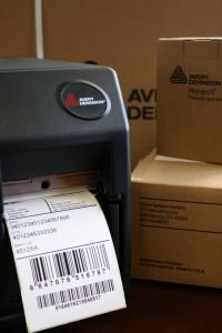 Avery Dennison 9906 mejora la sostenibilidad