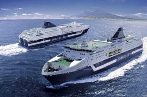 Cruise Roma y Cruise Barcelona